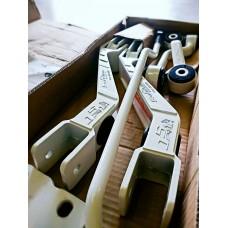 JS1 Anti Roll Bar Kit