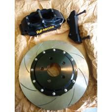 AP Racing Performance Brake Kit 4pot 6pot
