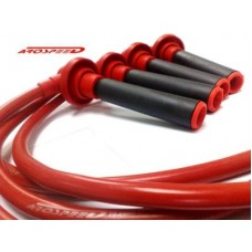 Arospeed High Performance Oversize Ignition Cable 10.2mm 3 Core