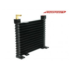 Arospeed Racing Oil Cooler Universal
