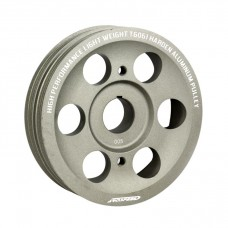 Arospeed Lightened Crank Pulley