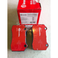 Brembo OEM Replacement Brake Pad