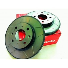 Brembo MAX Performance Brake Disc