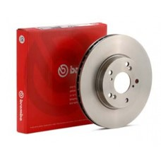 Brembo OEM Replacement Brake Disc
