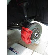 Custom - Caliper Paint High Temperature