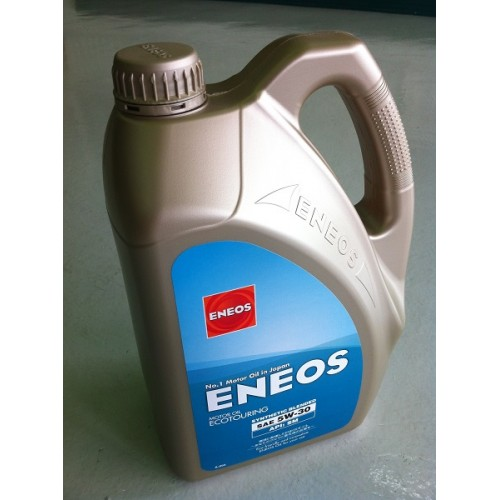 Eneos ECOTOURING Synthetic Blended 5W/30 4L