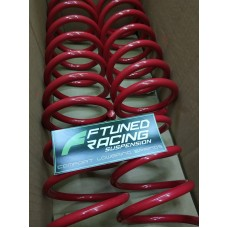 FTuned Racing Lowered Sport Spring
