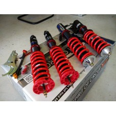 GEAR Adjustable Suspension HLSH BS 30 Click