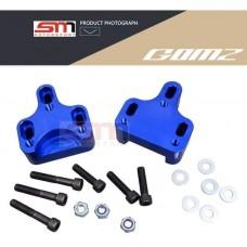 GOMZ Suspension Camber Kit Golf MK5 MK6 Scirocco