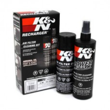 K&N Air Filter Cleaning Kit 99-5000