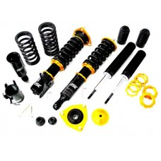 ISC Fully Adjustable Street Sport / Comfort Series