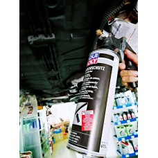 Liqui Moly Undercarriage Soundproofing Antirust Coating