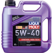 Liqui Moly Synthoil High Tech 5W/40 4L