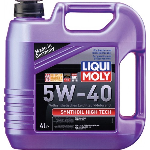 need expert opinion on liqui moly 5w40 mechanical. Black Bedroom Furniture Sets. Home Design Ideas