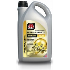 Millers EE 10W/40 Semi Synthetic Engine Oil 5L