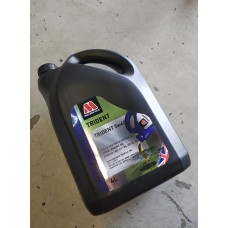 Millers TRIDENT 5W/40 Professional Fully Synthetic Engine Oil 4L