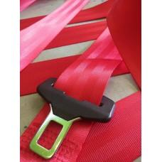Custom - Seat Belt Replacement Racing Universal