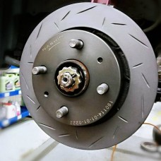 Nashin Single Piece Racing Brake Disc Rotor