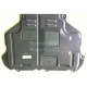 Orsen Undercover/Undertray Skid Plate