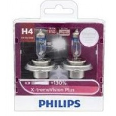 Philips X-treme Vision Halogen Bulb