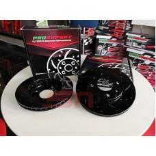 Proexpert Performance Brake Disc Rotor