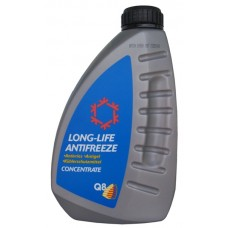 Q8 AntiFreeze Long Life Coolant 1L