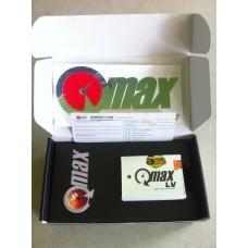 Qmax LV Voltage Stabilizer