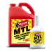 Redline MTL 70W80 Synthetic Gear Oil (GL-4) 1US Quart