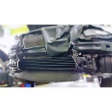 SABER Intercooler Kit Civic FC 1.5 Turbo
