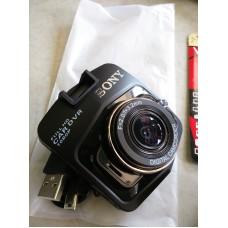 SONY Lens Car DVR Full HD1080