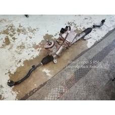 Steering Rack Rebuild Repairing Service