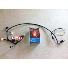 TM Works Direct Power Harness Kit