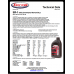 Torco SR-1 100% Synthetic Racing Oil SAE: 5W/40 1L