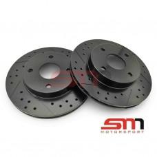 VTTR Performance Sport Brake Disc Rotor