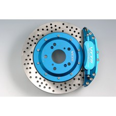 VTTR High Performance Brake Kit (2 piston, 4 piston, 6 piston)