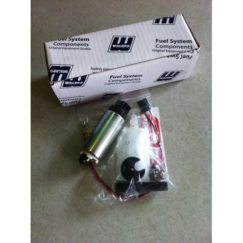 AROSPEED 255LPH HI-FLOW RACING FUEL PUMP /& INSTALL KIT FOR 96-00 HONDA CIVIC