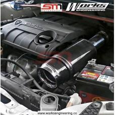 Works-Engineering Simota Air Intake Kit Proton Saga BLM/FLX/FL / Persona / Preve IAFM