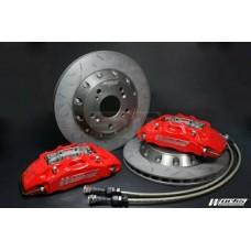 Works-Engineering Big Brake Kit 4pot 6pot Brake System