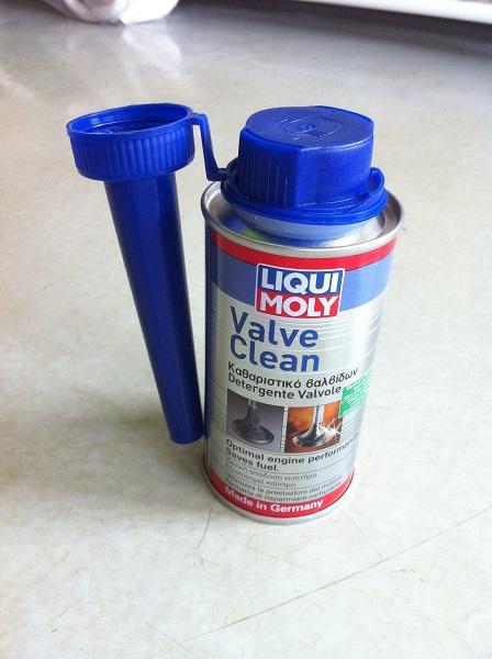 liqui moly valve cleaner 150ml. Black Bedroom Furniture Sets. Home Design Ideas