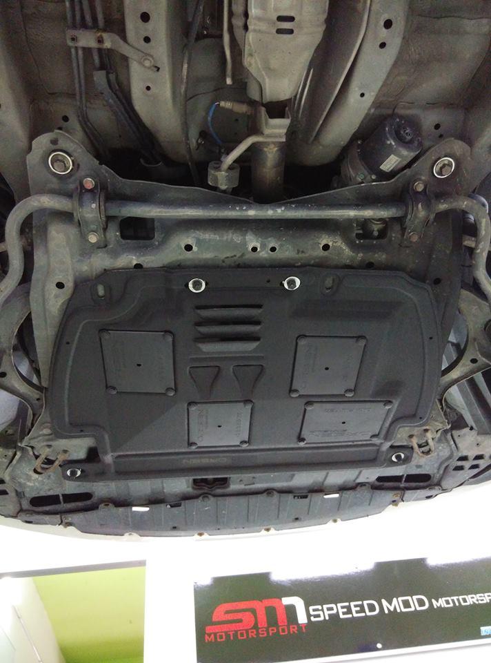 Ford Fuel Light