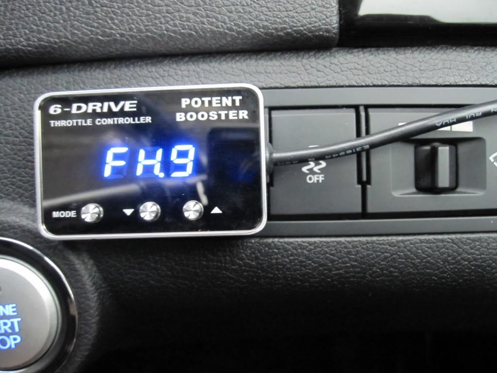 Renault Radio Code >> Potent Booster 6drive 8drive 9drive